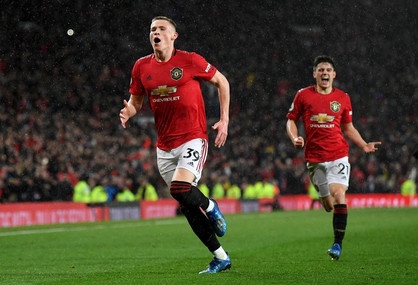 6) Manchester United: 1,007 miliardi di euro