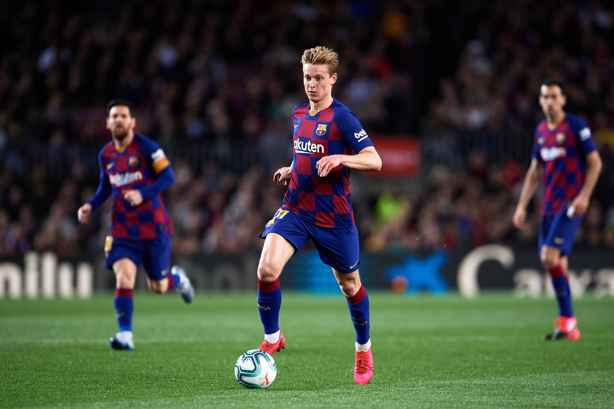 3) Barcellona: 1,17 miliardi di euro
