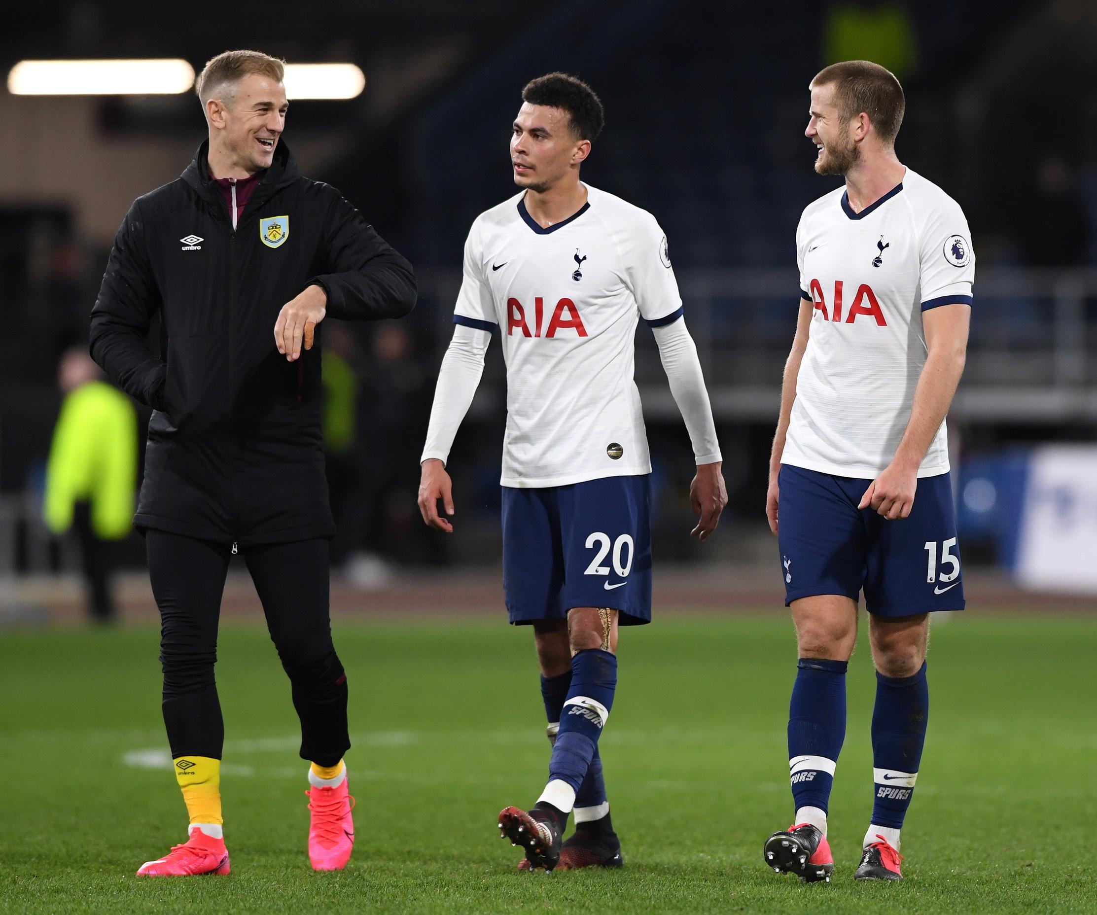 9) Tottenham: 787 milioni di euro