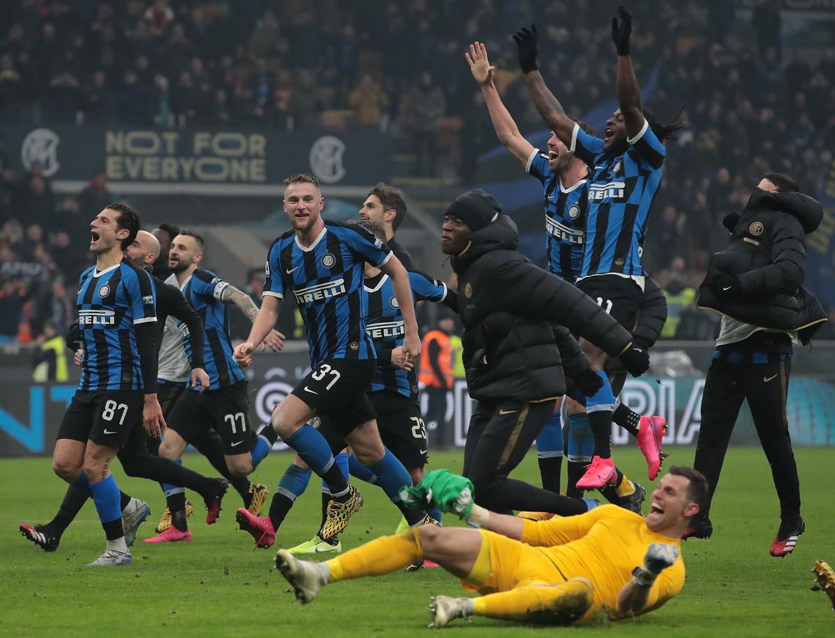 11) Inter: 773 milioni di euro