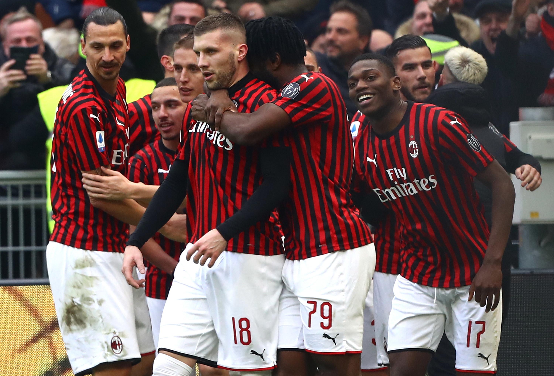 23) Milan: 461 milioni di euro
