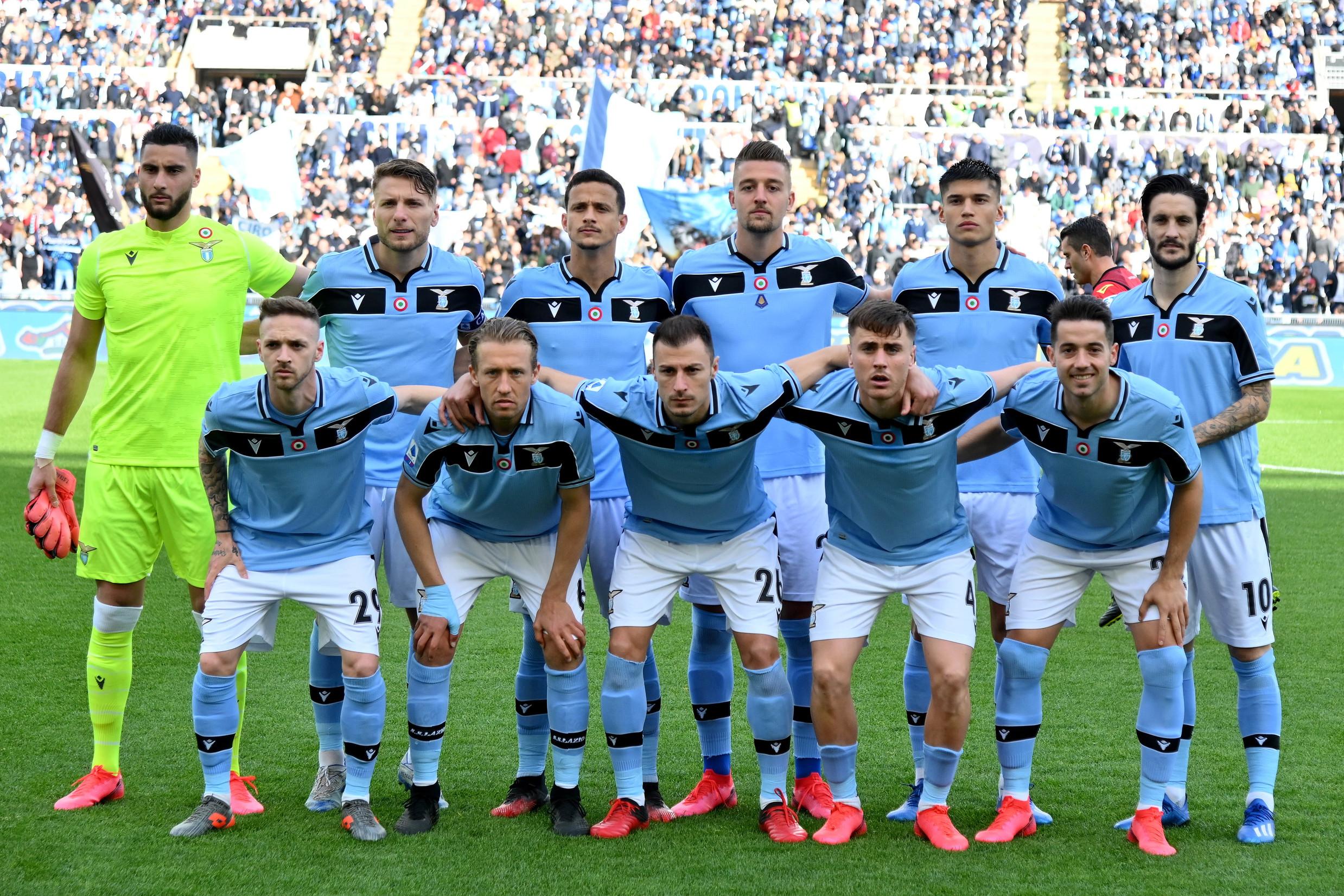 31) Lazio: 350 milioni di euro