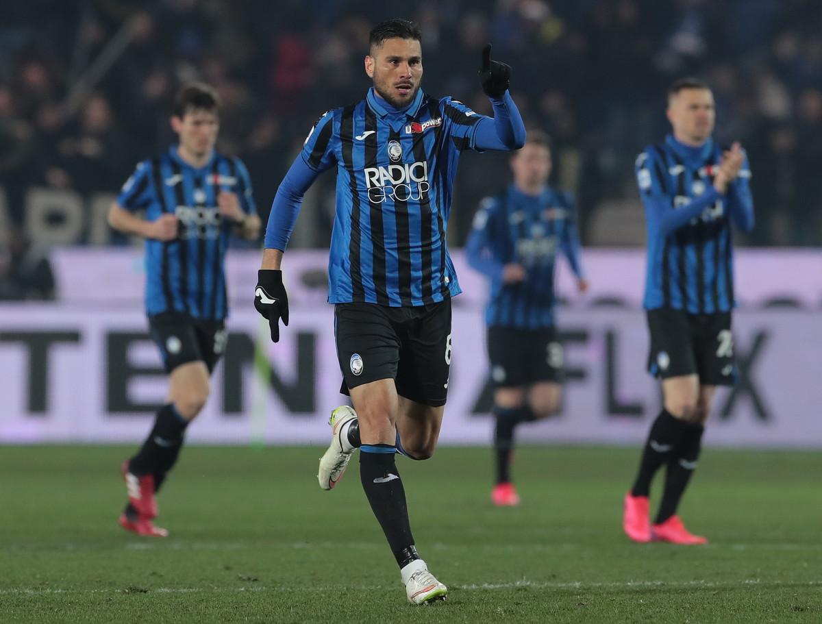 35) Atalanta: 329 milioni di euro