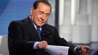 Berlusconi dona 10 milioni per 400 posti di terapia intensiva