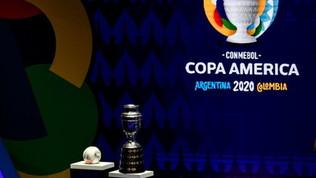 Copa America come gli Europei: nel 2021 con le stesse date