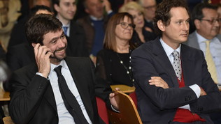 La famiglia Agnelli dona 10 milioni a Protezione Civile e Fondazione La Stampa