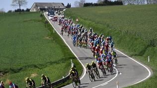 Saltano Parigi-Roubaix, Freccia Vallone e Liegi-Bastogne-Liegi