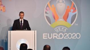 Coronavirus e calcio: tutte le decisioni della Uefa