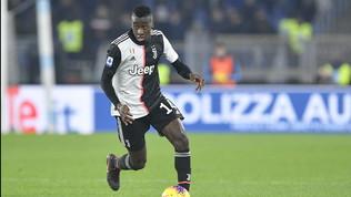 Secondo caso alla Juventus: Matuidi positivo