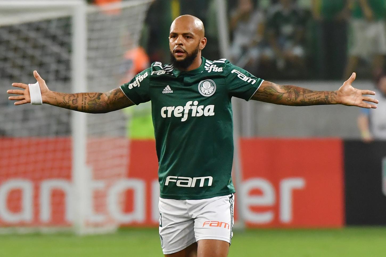 Brasile, Felipe Melo: