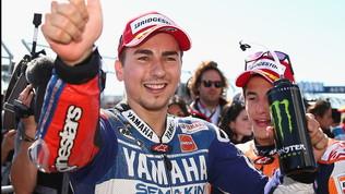 """Jorge Lorenzo: """"Al 98% non torno, ma nel caso solo con una Yamaha"""""""