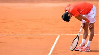 Il virus ferma il tennis fino al 7 giugno: niente Internazionali d'Italia