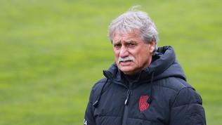 """Pillon lascia il Cosenza: """"La mia famiglia è troppo lontana"""""""