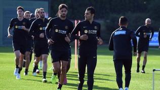 Lotito-Marotta, 'scontro' allenamenti: domani la decisione