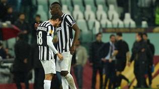 """Marchisio chiama Pogba: """"Alla Juve rinascerebbe"""""""