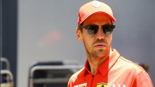 """Ferrari, Binotto: """"Stiamo discutendo il futuro con Vettel"""""""