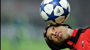 Ronaldinho, compleanno in carcere