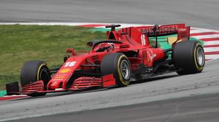 Coronavirus, F1: rinviati i GP di Spagna e Olanda, cancellato Montecarlo