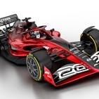 F1, rimandato al 2022 il nuovo regolamento tecnico