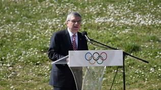 """""""La cancellazione dell'Olimpiade non è in agenda"""""""
