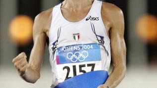 """Baldini, l'oro di Atene: """"Difficile che si disputino le Olimpiadi"""""""