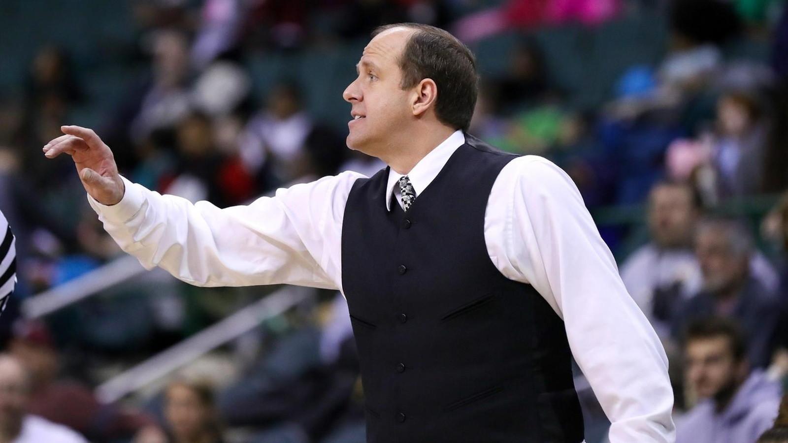 Chris Kielsmeier (Basket Donne - Cleveland State)