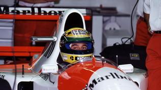 Senna, un campione eterno dal tragico destino