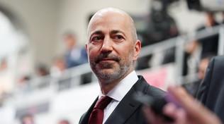 """Gazidis: """"Si giocherà solo a emergenza finita"""""""