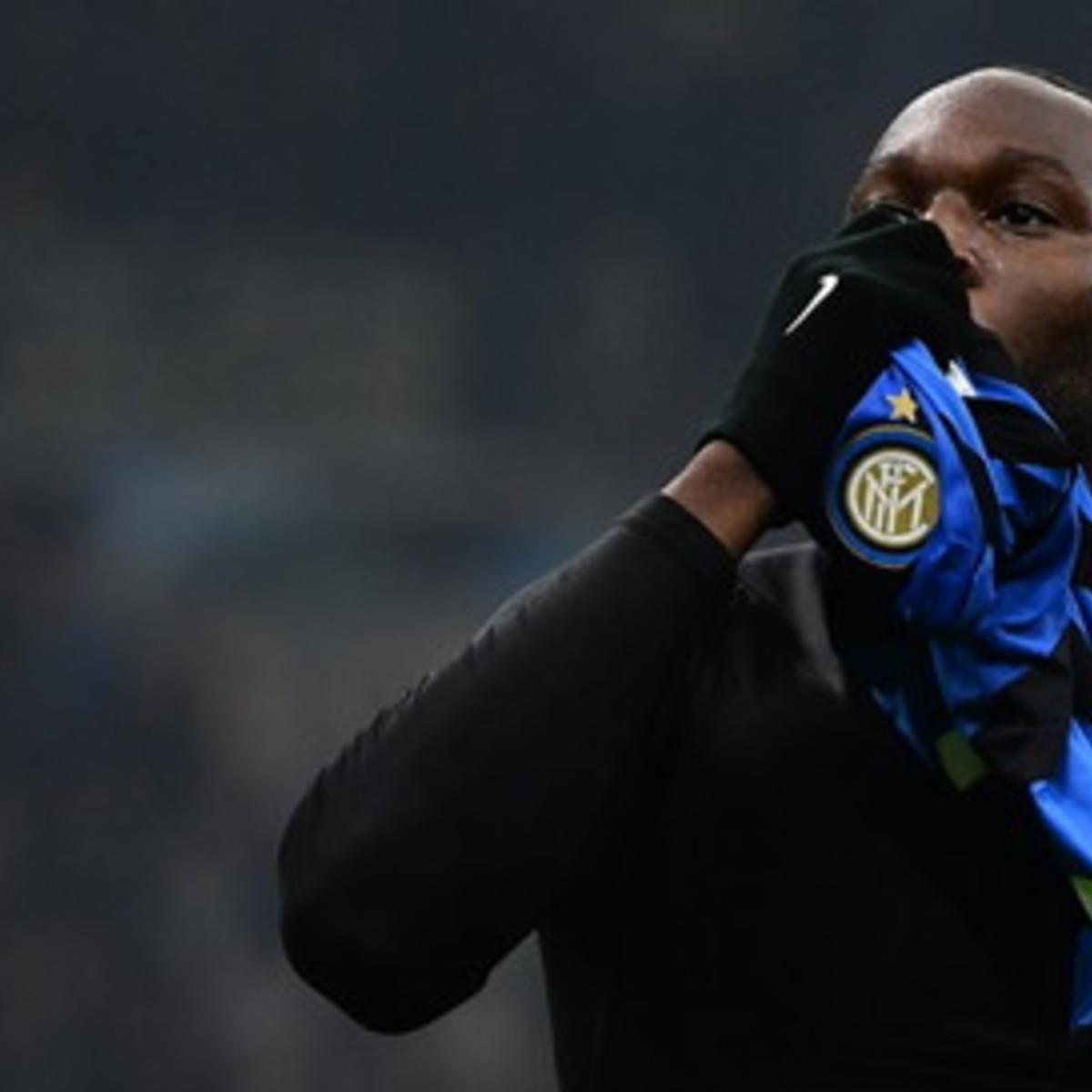 Inter: Lukaku dona 100mila euro all'ospedale San Raffaele
