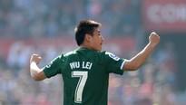 Wu Lei (Calcio - Espanyol)