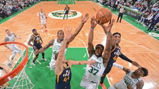L'NBA verso il taglio degli stipendi dei giocatori