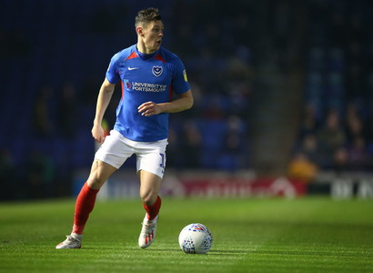 James Bolton (Calcio - Portsmouth)