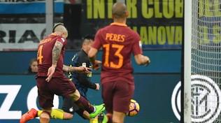 La Roma lancia la #CalcioGoalChain, le altre raccolgono la sfida