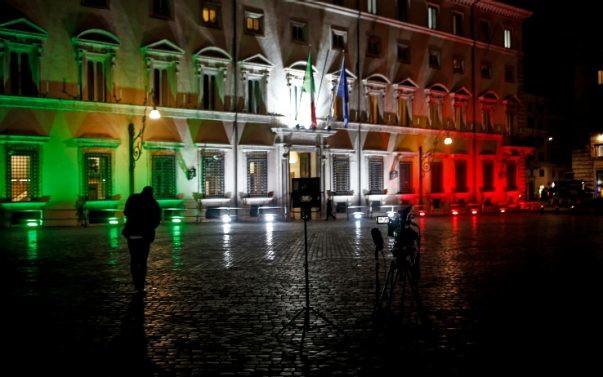 Palazzo Chigi Roma