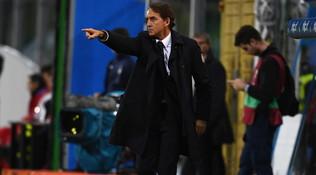 """Mancini: """"Zaniolo ed esperienza: la Nazionale sarà più forte"""""""