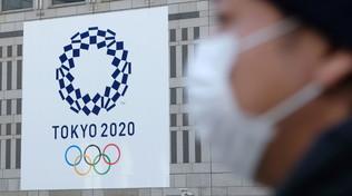 Il Cio apre al rinvio dell'Olimpiade, non alla cancellazione