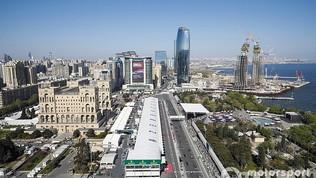 Formula 1: anche il GP di Baku destinato a saltare
