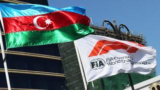 Formula 1: rinviato il GP di Azerbaigian per il coronavirus