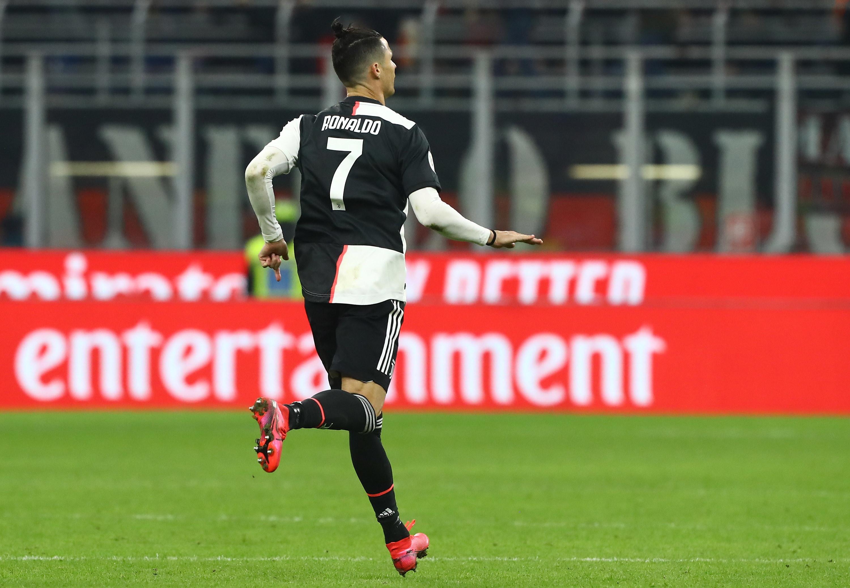 2) Cristiano Ronaldo (Juventus): 118 milioni di euro lordi