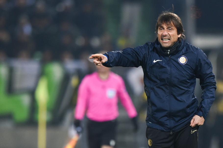 2) Antonio Conte (Inter): 30 milioni di euro lordi