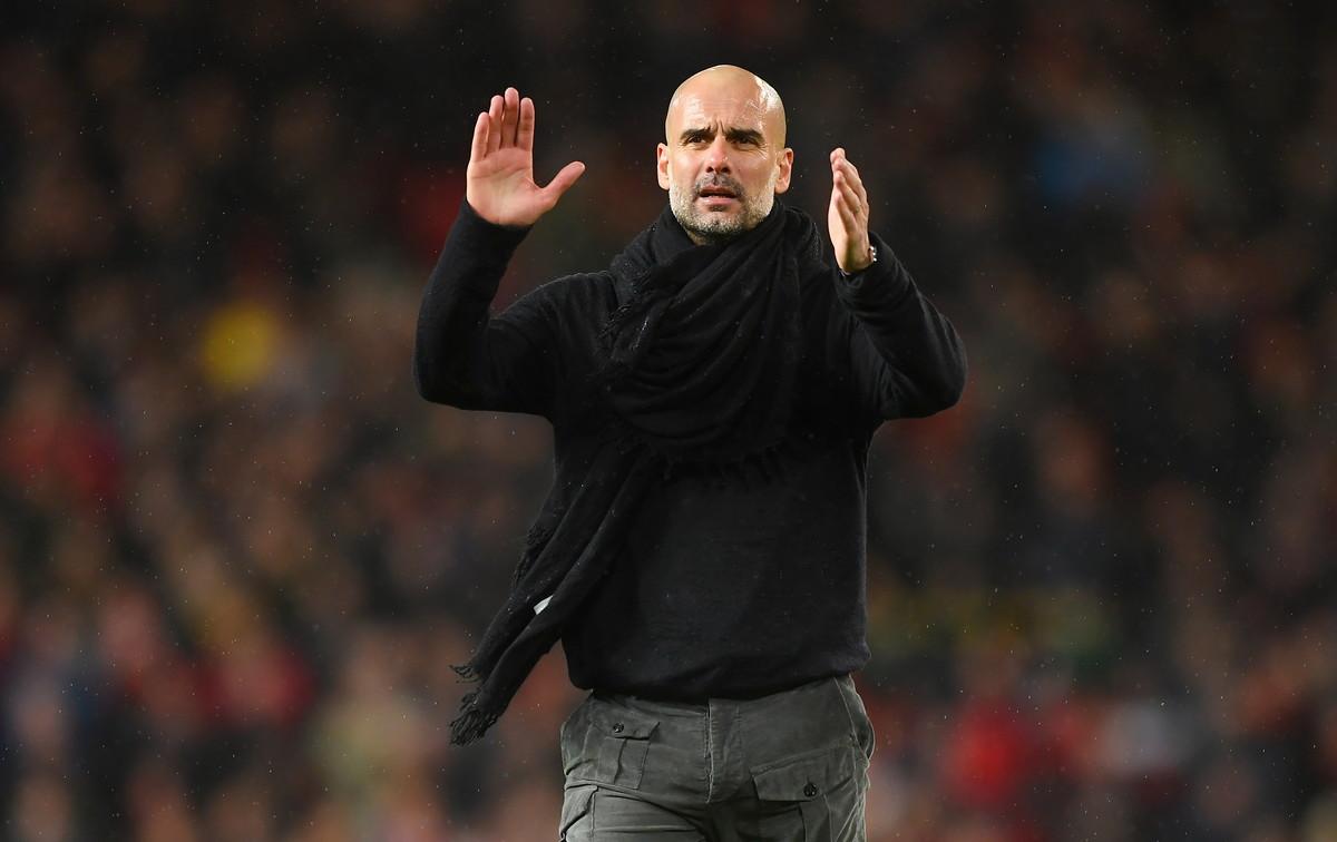 3) Pep Guardiola (Manchester City): 27,5 milioni di euro lordi