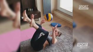 """Volley: i challenge""""più divertenti"""