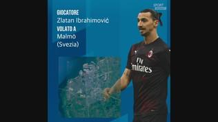 Giocatori all'estero: ma cosa succede al rientro in Italia?