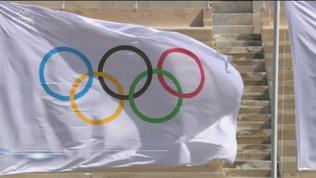 Giochi olimpici rinviati, è la prima volta nella storia