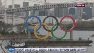 La storia delle Olimpiadi rinviate