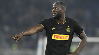 L'Inter si aspetta tempi lunghi: Lukaku & Co. tornano a casa
