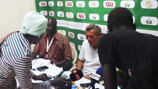 """Vittorino Mauri e il Covid-19 in Senegal: """"Pugno duro ma solidarietà"""""""