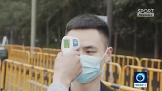 Cina, si torna alla vita e si corre la maratona