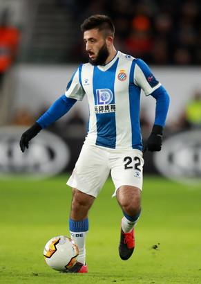 Matias Vargas (Calcio - Espanyol)