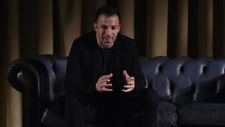 """Del Piero: """"Se possibile si finisca la stagione a porte chiuse"""""""